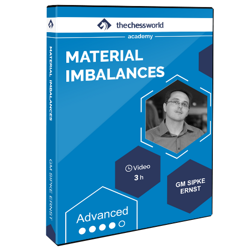 Material Imbalances with GM Sipke Ernst