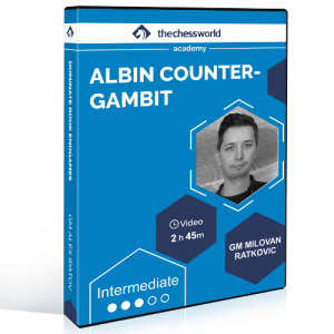 Albin Counter-Gambit