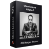 chess lessons Vol 3 GM Mesgen Amanov