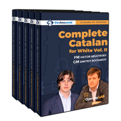 complete catalan for white vol2