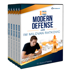 modern defense