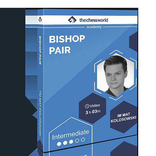 Bishop Pair IM Mat Kolosowski