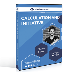 Calculation and initiative