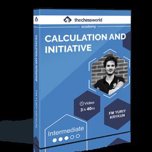 Calculation and initiative