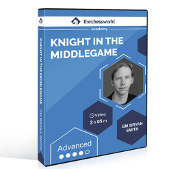 Knight in the midlegame