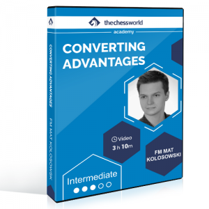 converting advantages