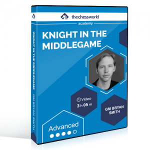 knight-in-the-middlegame
