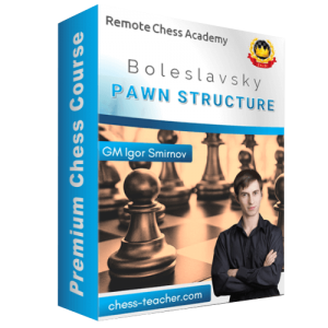 pawn structure