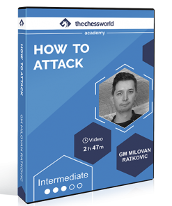 How to attack