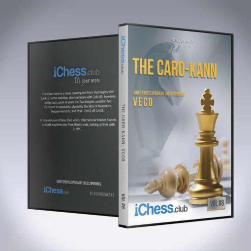 the-caro-kann-ichess-club-product-image