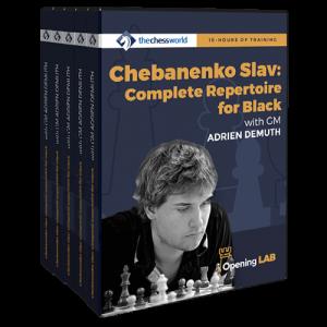 Chebanenko-Slav