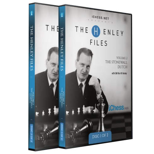The henly files