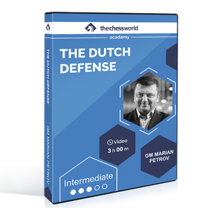 dutch defense