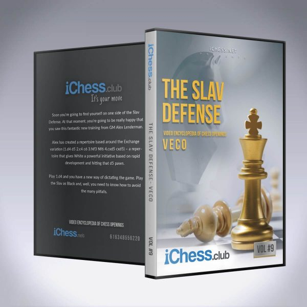 Slav-Defense-ichess