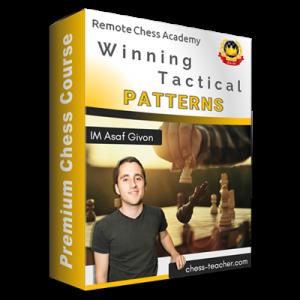 Winning-Tactical-Patterns