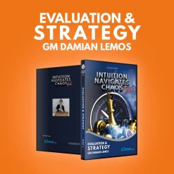 Evaluation and Strategy – GM Damian Lemos