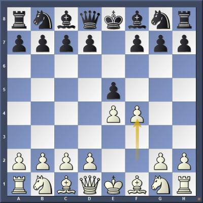 kings-gambit