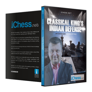 Classical-King's-Indian-Defense
