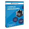 Complex Middlegames-with-GM-Jacek-Stopa