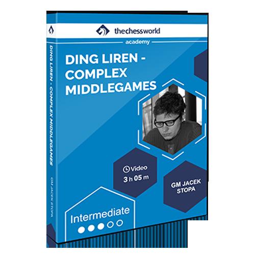Ding-Liren-Complex-Middlegames