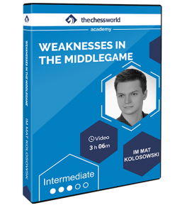 Weaknesses-in-the-Middlegame