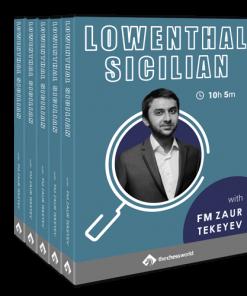 lowenthal sicilian