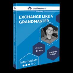 EXCHANGE-LIKE-A-GRANDMASTER