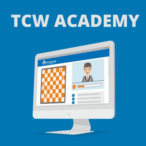 TCW Academy - Premium Membership