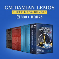 GM Damian Lemos Mega Bundle