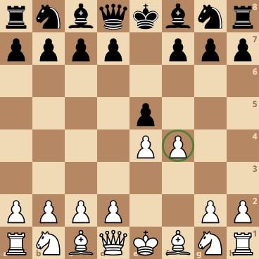 king-gambit