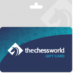 Chess Gift Card