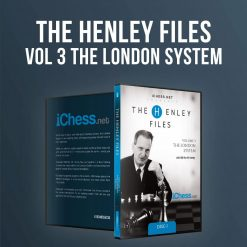 Henley Files: The London System