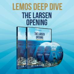 Larsen's Opening 1.b3 (Deep Dive Vol. 20)
