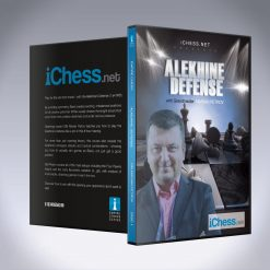 Alekhine's Defense – GM Marian Petrov