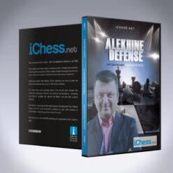 Alekhine's Defense – GM Marian Petrov
