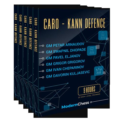 Caro-Kann Defense - Modern Chess Camp