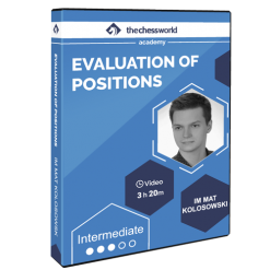 Evaluation of Position with IM Mat Kolosowski