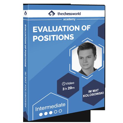 Evaluation of Position with IM Mat Kolosowski