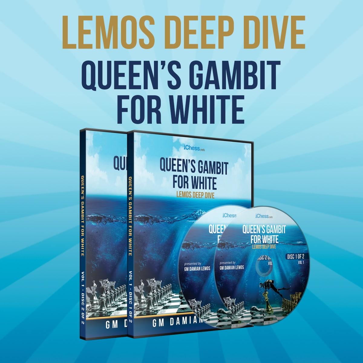 The Queen's Gambit Vol.1 (Deep Dive Vol. 21)
