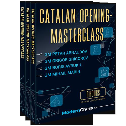 Catalan Opening - Masterclass