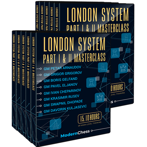London System Masterclass: Part I and II