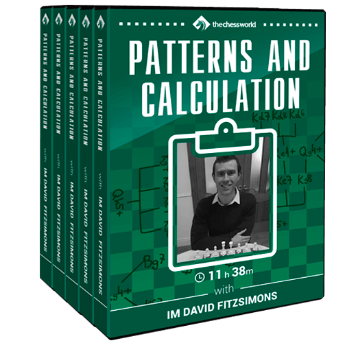 Patterns and Calculation with IM David Fitzsimons