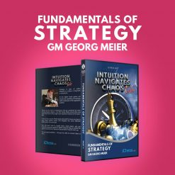 Fundamentals of Strategy – GM Georg Meier