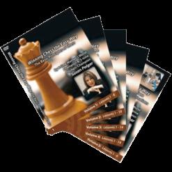 Winning Chess the Easy Way with GM Susan Polgar