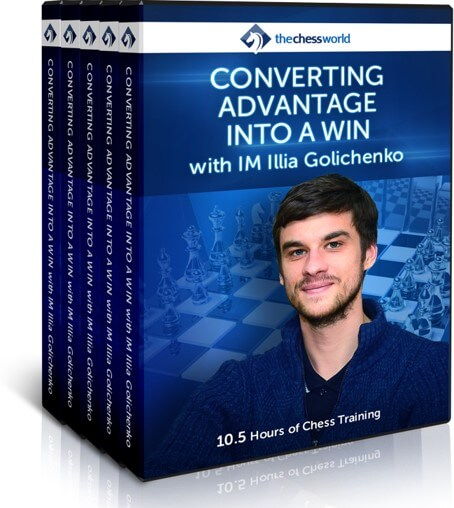 converting advantage