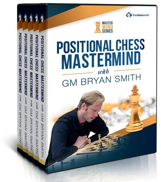 positional chess masterclass