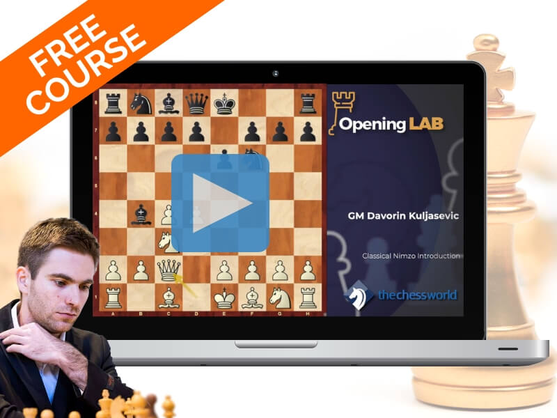 attack and defense chess