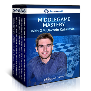 Chess Tips Middlegame Mastery