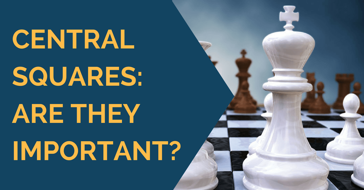 Central Squares: Are They Important?