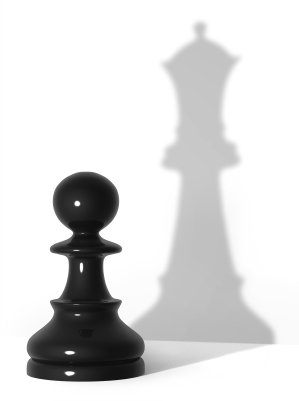 Basic chess tips: Queen to Pawn